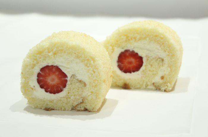 お米を使った<br>お菓子<br>ロールケーキ<br>タルト